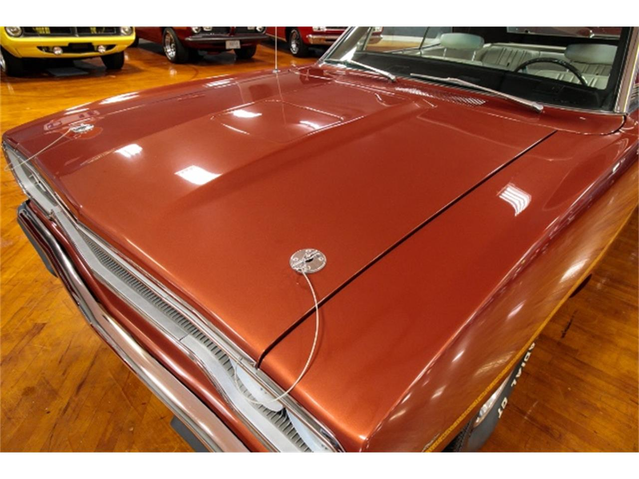 Large Picture of '70 Road Runner located in Pennsylvania - NA41