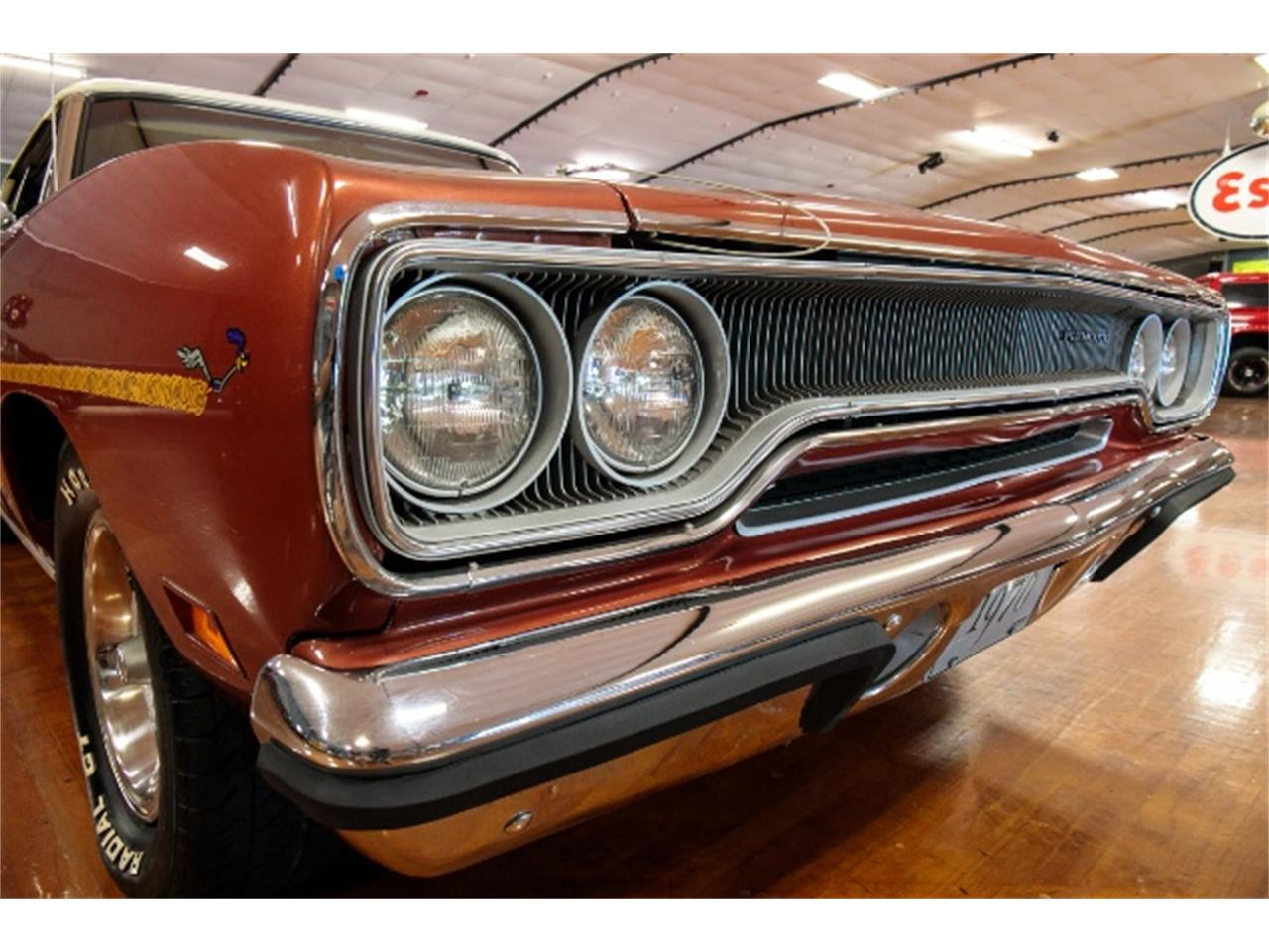 Large Picture of 1970 Road Runner - $69,900.00 Offered by Hanksters Hot Rods - NA41