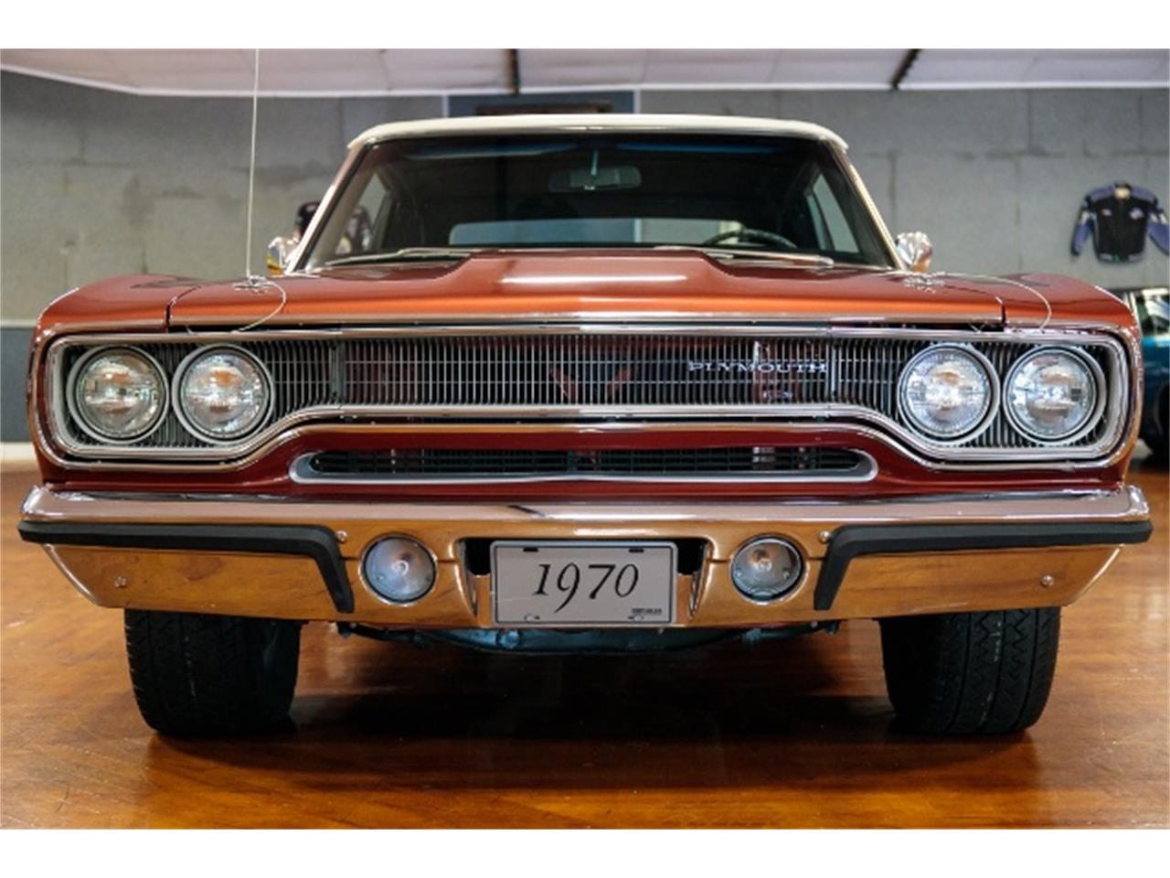 Large Picture of 1970 Plymouth Road Runner - NA41