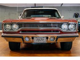 Picture of '70 Plymouth Road Runner - $69,900.00 Offered by Hanksters Hot Rods - NA41