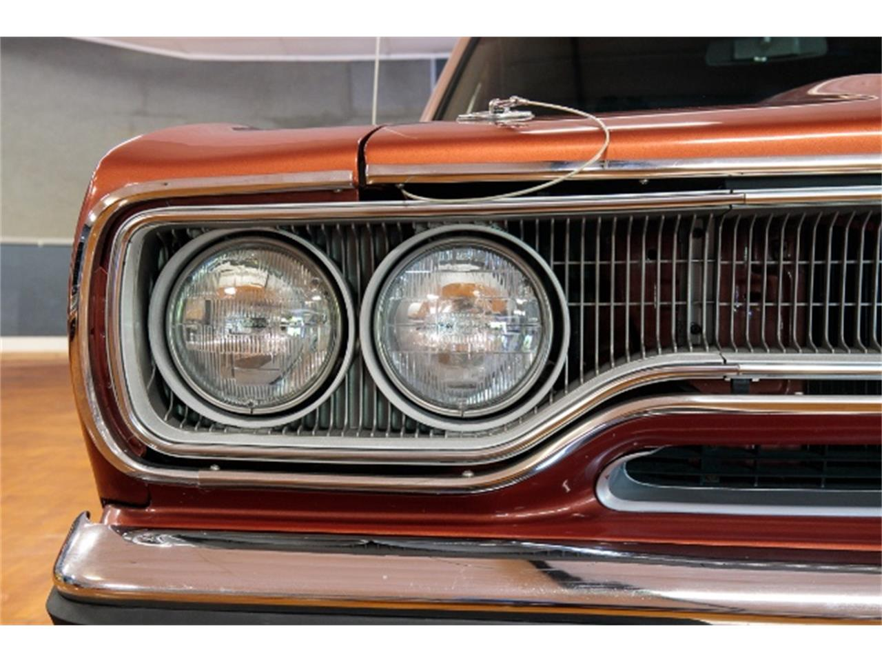 Large Picture of Classic '70 Plymouth Road Runner - $69,900.00 - NA41