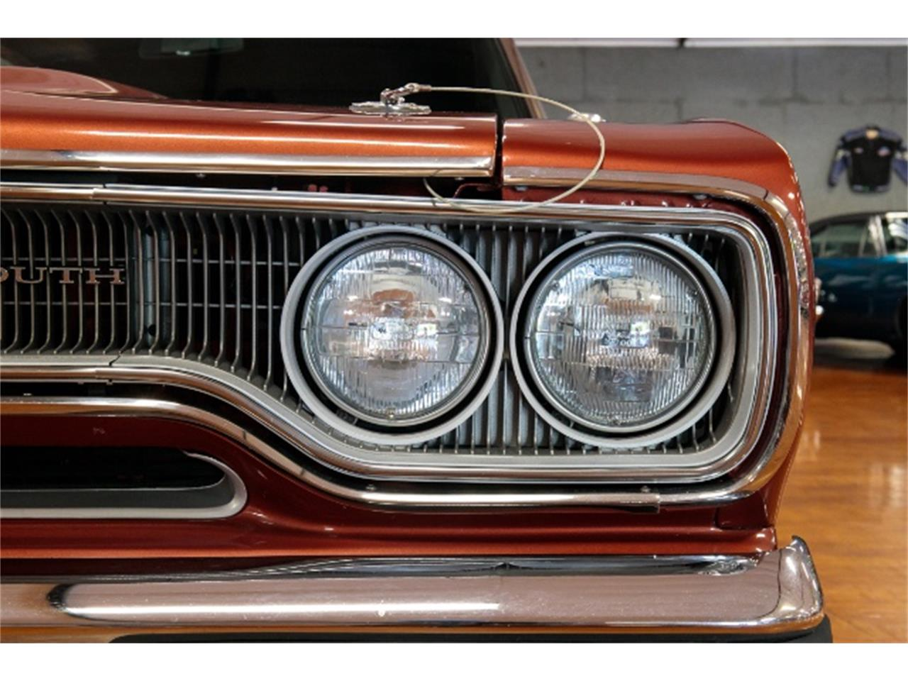 Large Picture of 1970 Road Runner located in Homer City Pennsylvania Offered by Hanksters Hot Rods - NA41