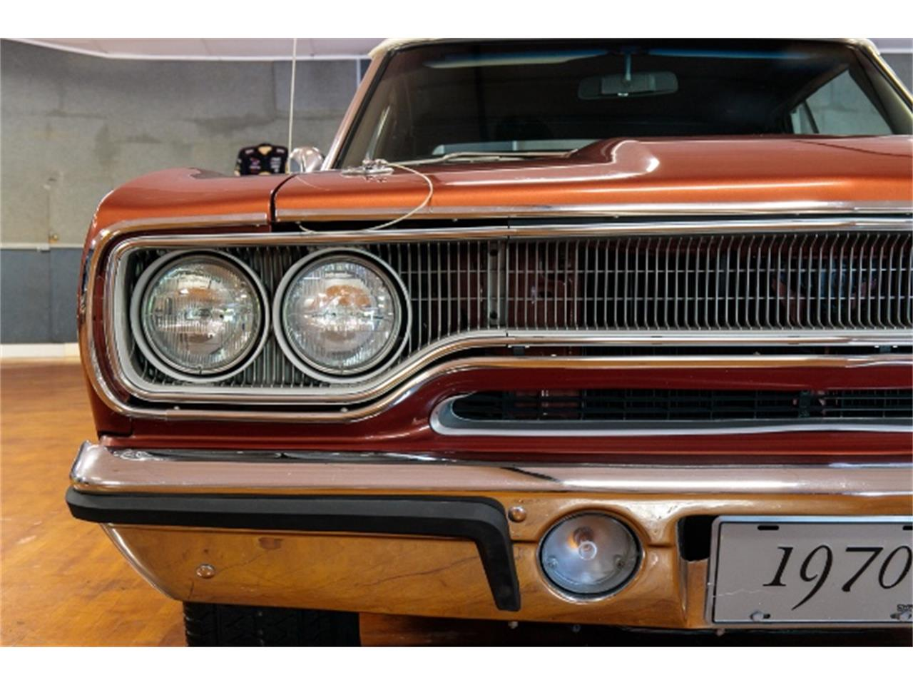 Large Picture of Classic 1970 Plymouth Road Runner - $69,900.00 - NA41