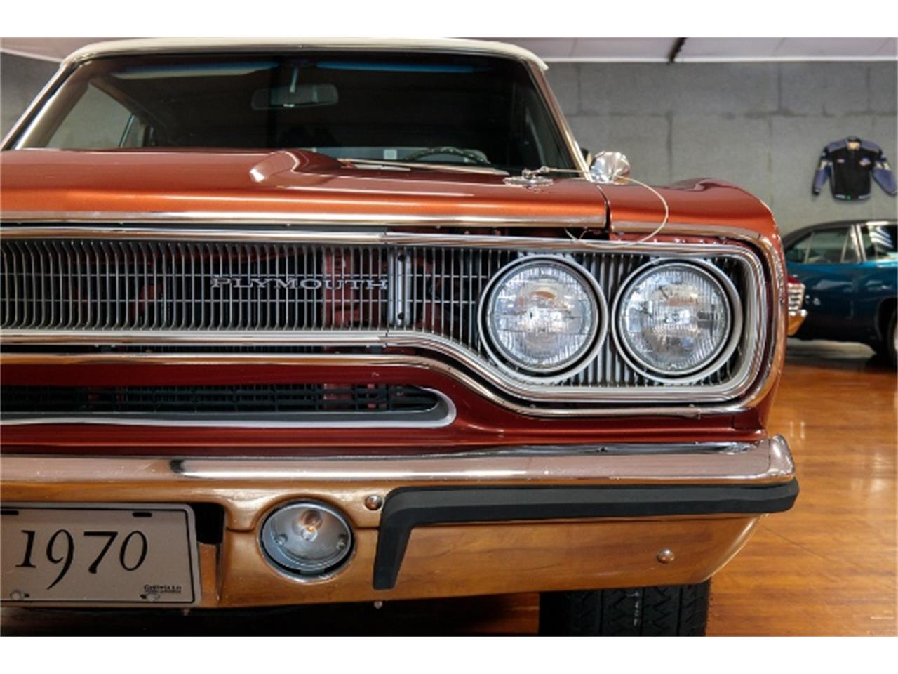 Large Picture of 1970 Road Runner located in Homer City Pennsylvania - $69,900.00 - NA41