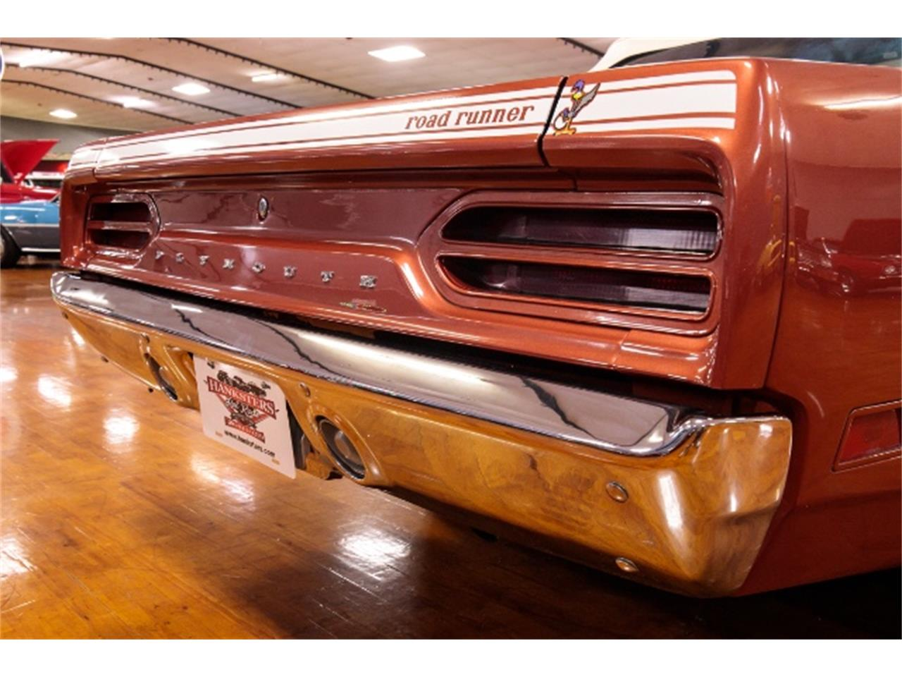 Large Picture of Classic '70 Road Runner located in Pennsylvania - NA41