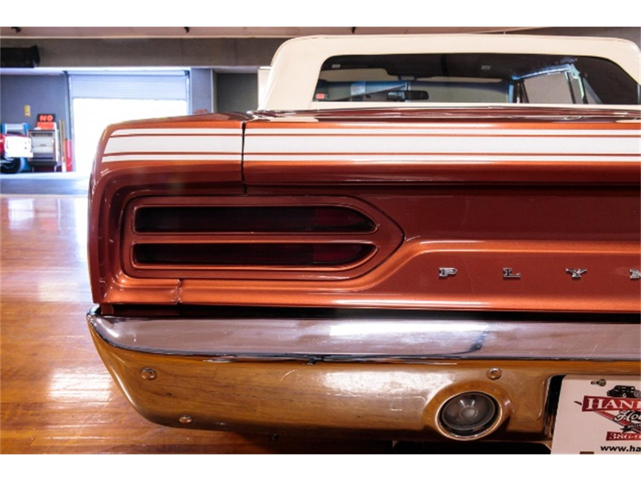Large Picture of Classic '70 Road Runner located in Homer City Pennsylvania - $69,900.00 - NA41