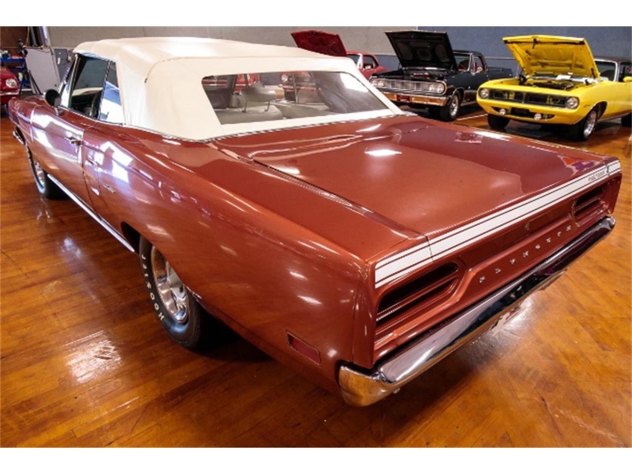 Large Picture of Classic 1970 Road Runner located in Homer City Pennsylvania - $69,900.00 Offered by Hanksters Hot Rods - NA41