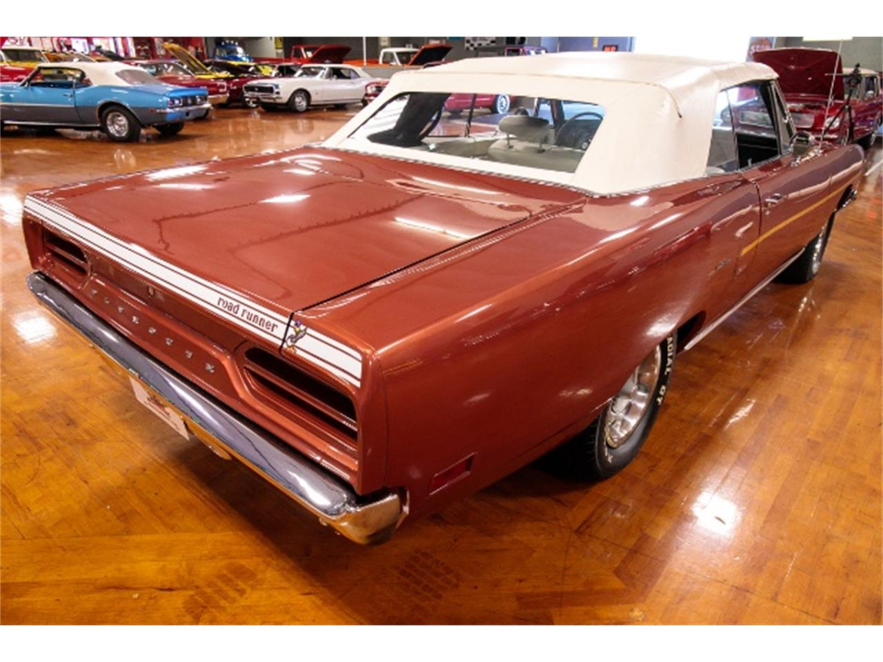 Large Picture of Classic '70 Road Runner - $69,900.00 - NA41