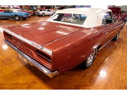 Picture of 1970 Plymouth Road Runner located in Pennsylvania Offered by Hanksters Hot Rods - NA41