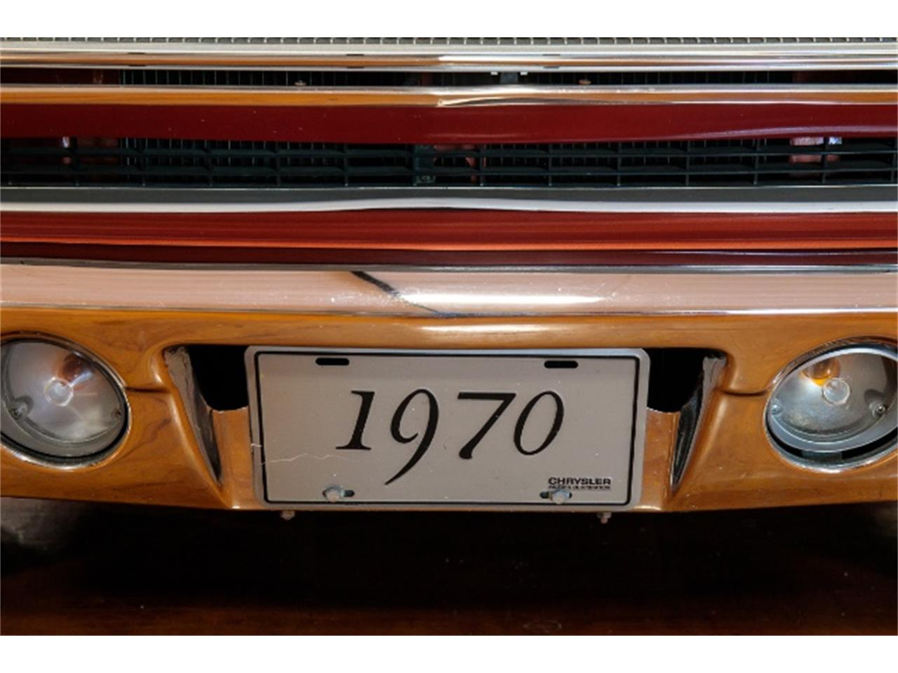 Large Picture of 1970 Road Runner - NA41