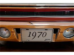 Picture of Classic '70 Road Runner Offered by Hanksters Hot Rods - NA41