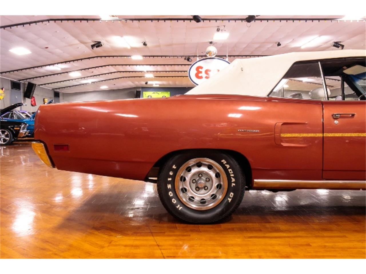 Large Picture of Classic '70 Plymouth Road Runner located in Pennsylvania - NA41
