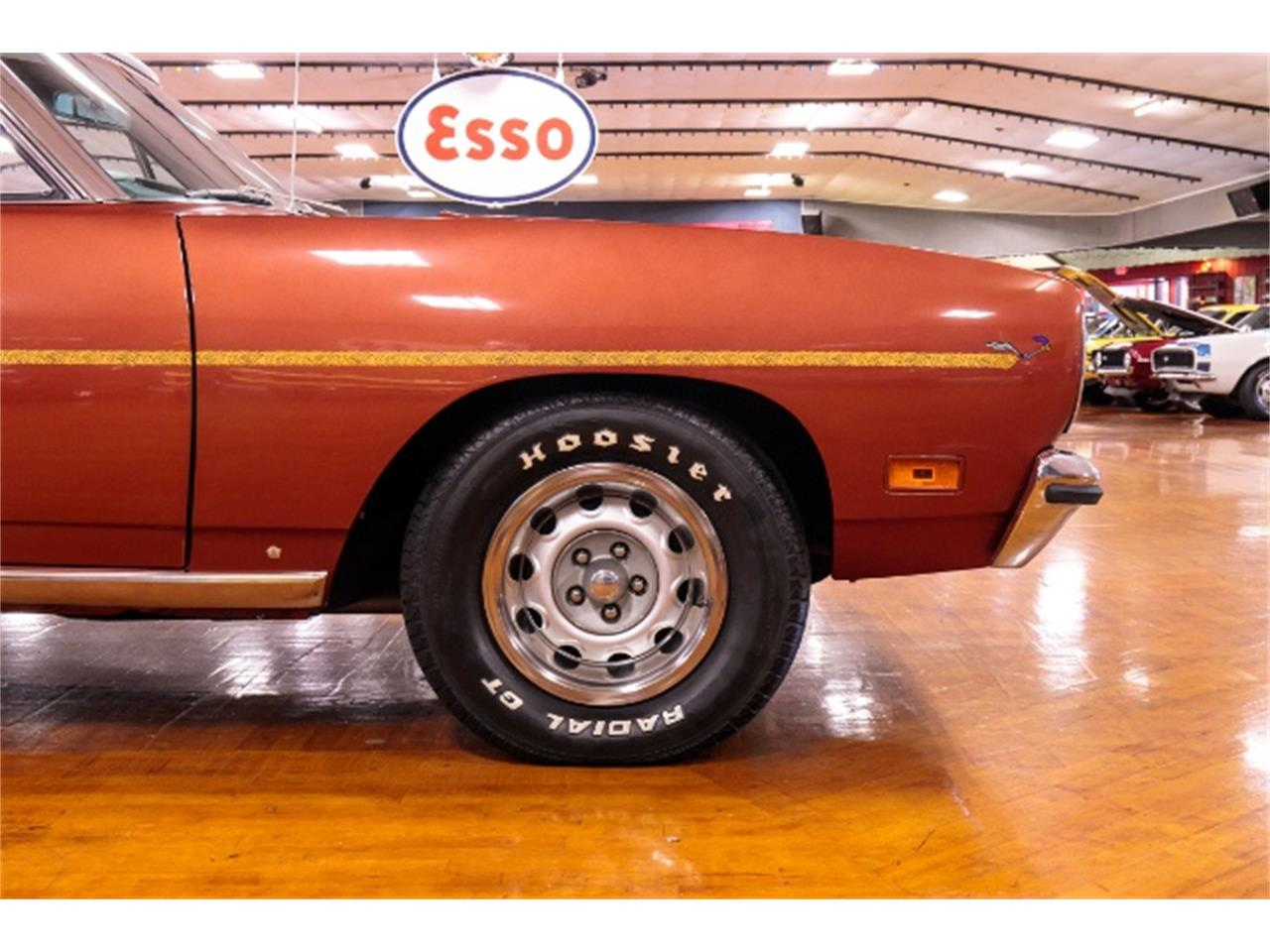 Large Picture of 1970 Plymouth Road Runner - $69,900.00 - NA41