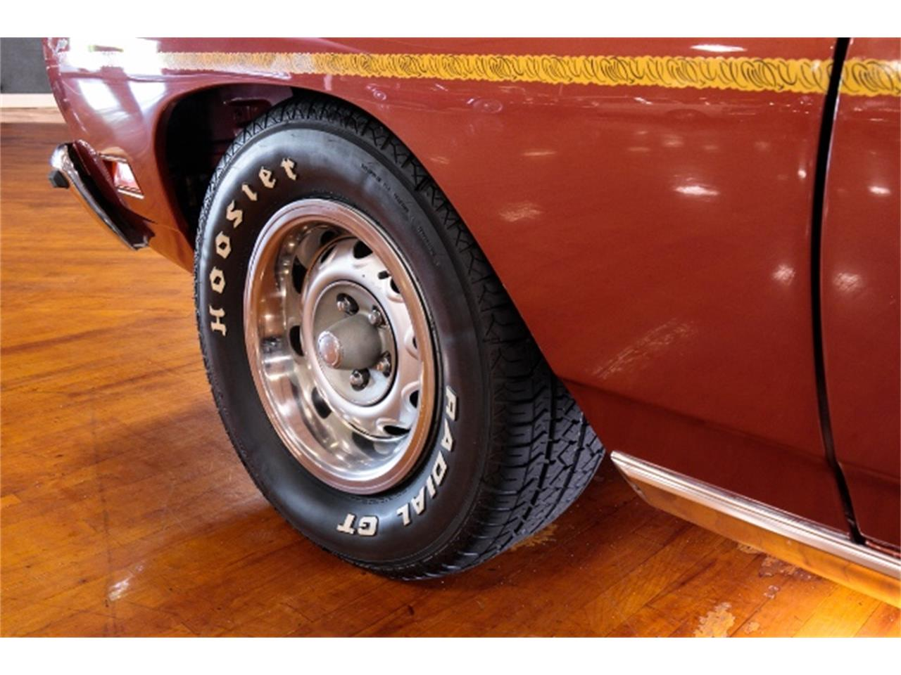 Large Picture of 1970 Plymouth Road Runner - $69,900.00 Offered by Hanksters Hot Rods - NA41