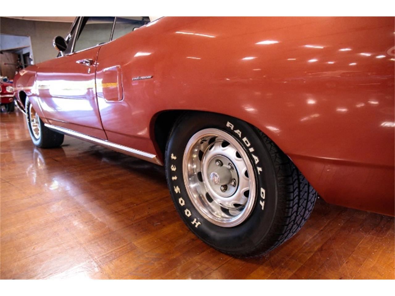 Large Picture of 1970 Plymouth Road Runner located in Pennsylvania - NA41