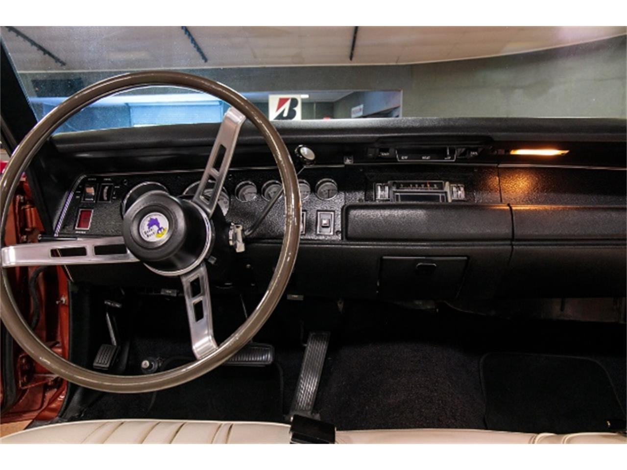Large Picture of 1970 Plymouth Road Runner located in Pennsylvania - $69,900.00 Offered by Hanksters Hot Rods - NA41