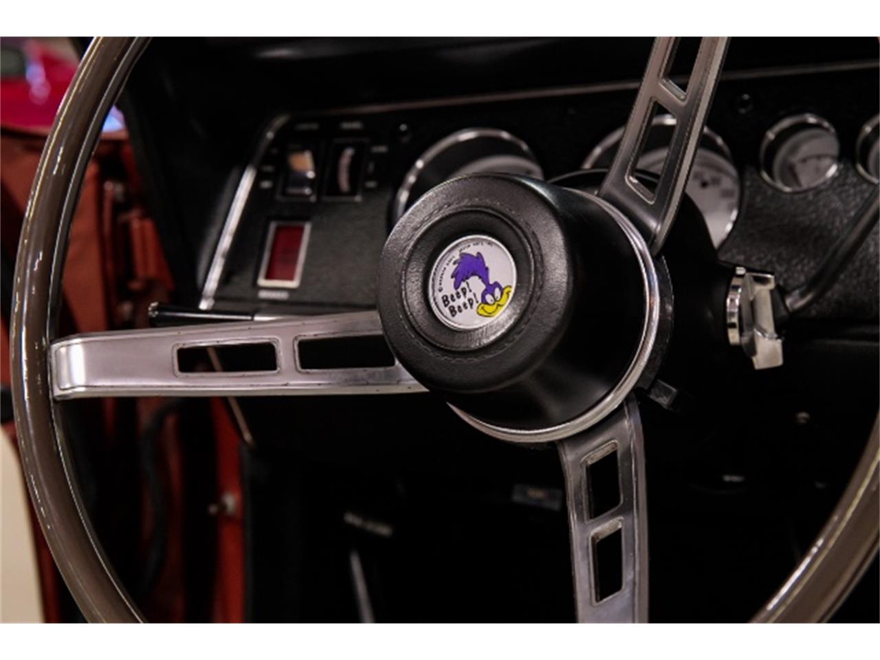 Large Picture of 1970 Plymouth Road Runner located in Pennsylvania Offered by Hanksters Hot Rods - NA41