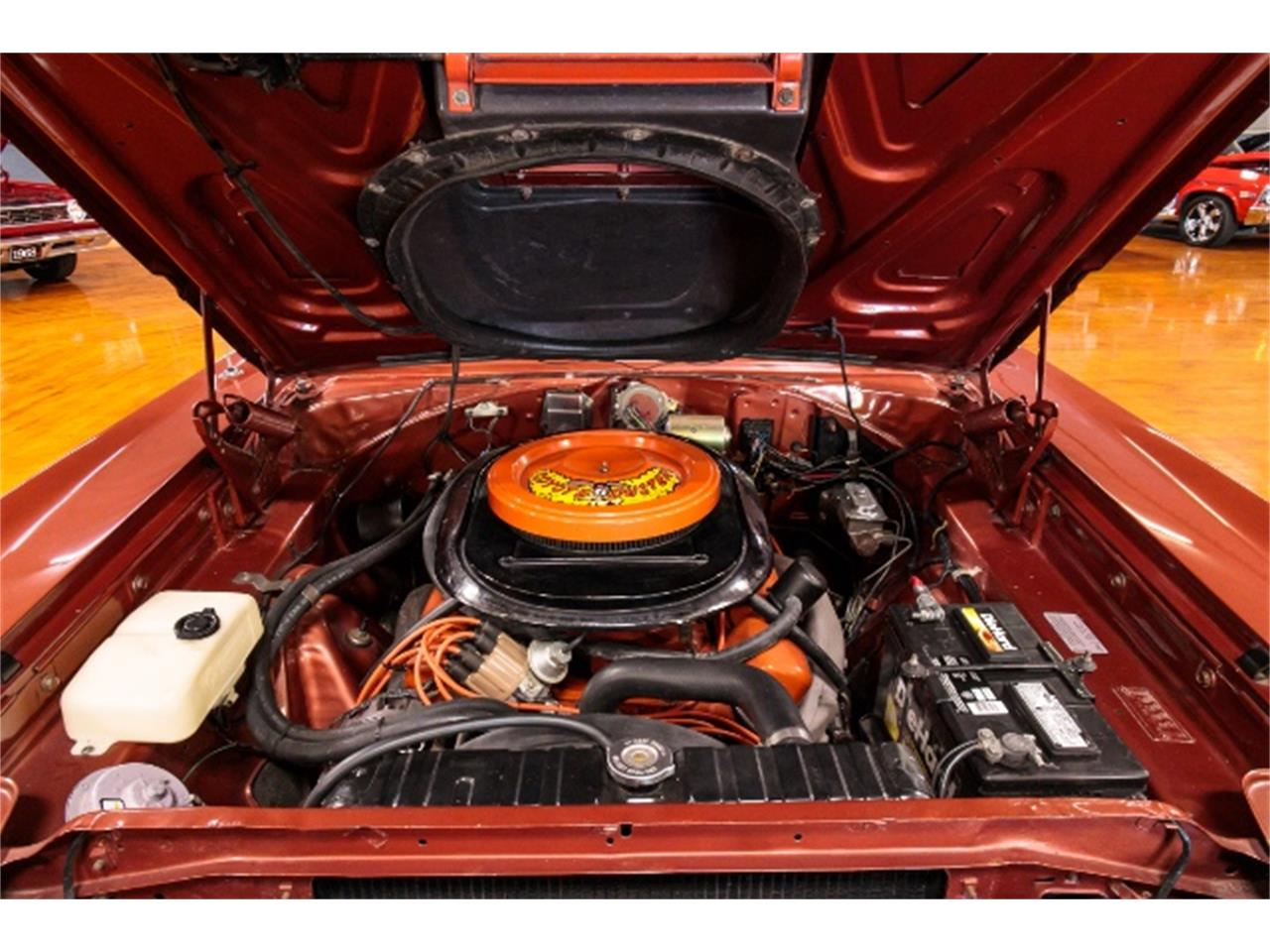 Large Picture of 1970 Plymouth Road Runner located in Pennsylvania - $69,900.00 - NA41