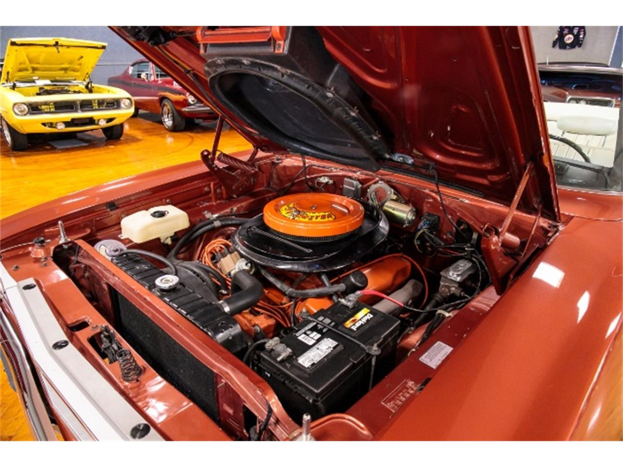 Large Picture of Classic '70 Plymouth Road Runner - NA41