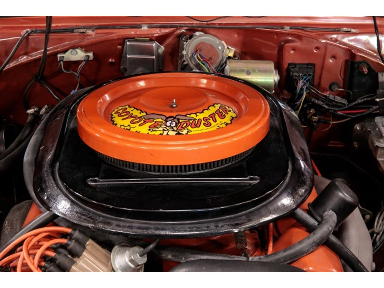 Large Picture of Classic '70 Road Runner - $69,900.00 Offered by Hanksters Hot Rods - NA41