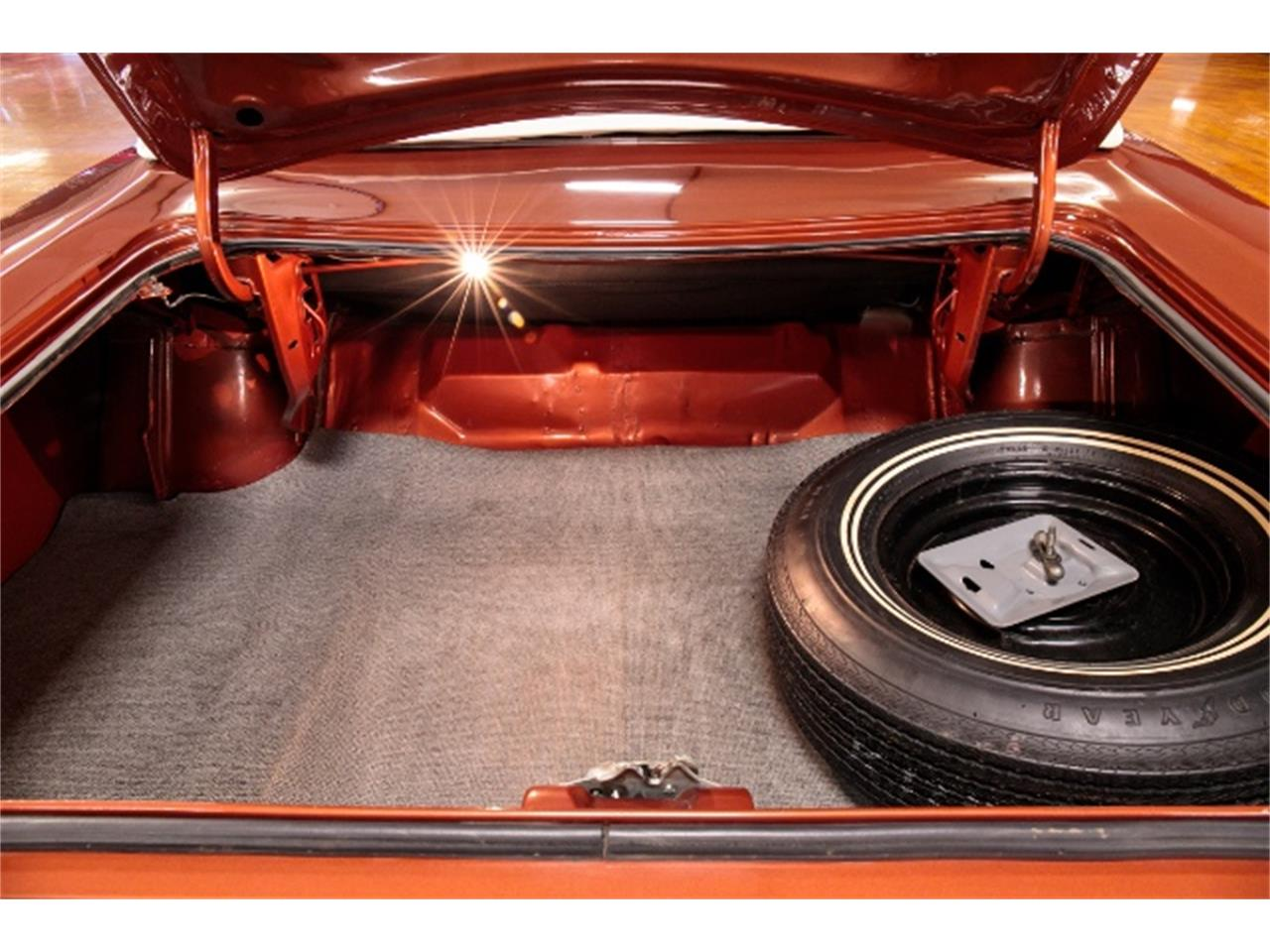 Large Picture of Classic 1970 Plymouth Road Runner located in Pennsylvania - NA41