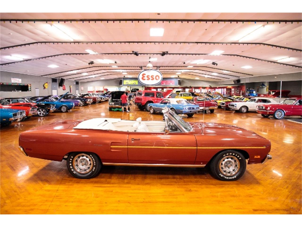 Large Picture of Classic '70 Road Runner located in Homer City Pennsylvania - $69,900.00 Offered by Hanksters Hot Rods - NA41