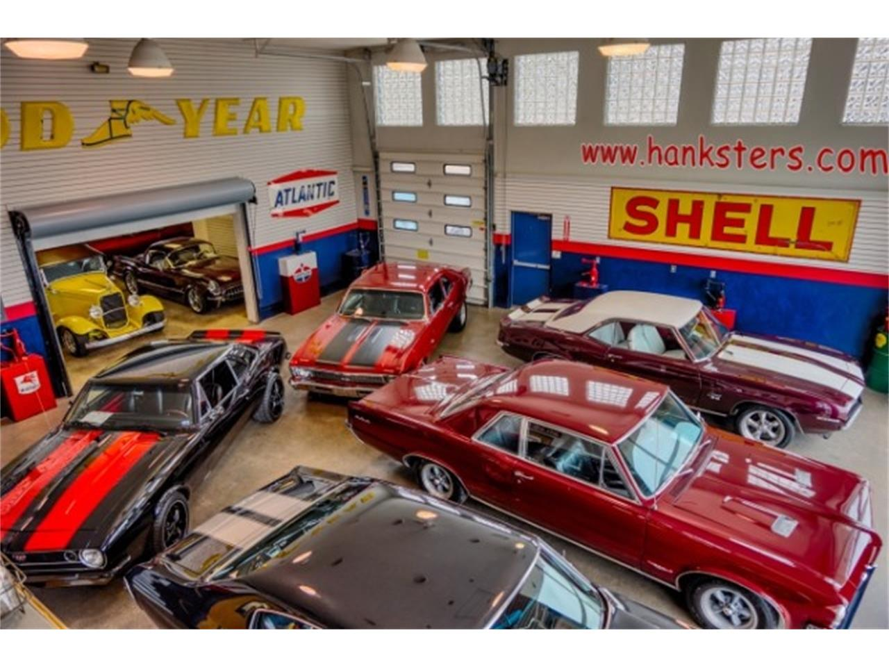 Large Picture of '70 Road Runner located in Homer City Pennsylvania Offered by Hanksters Hot Rods - NA41