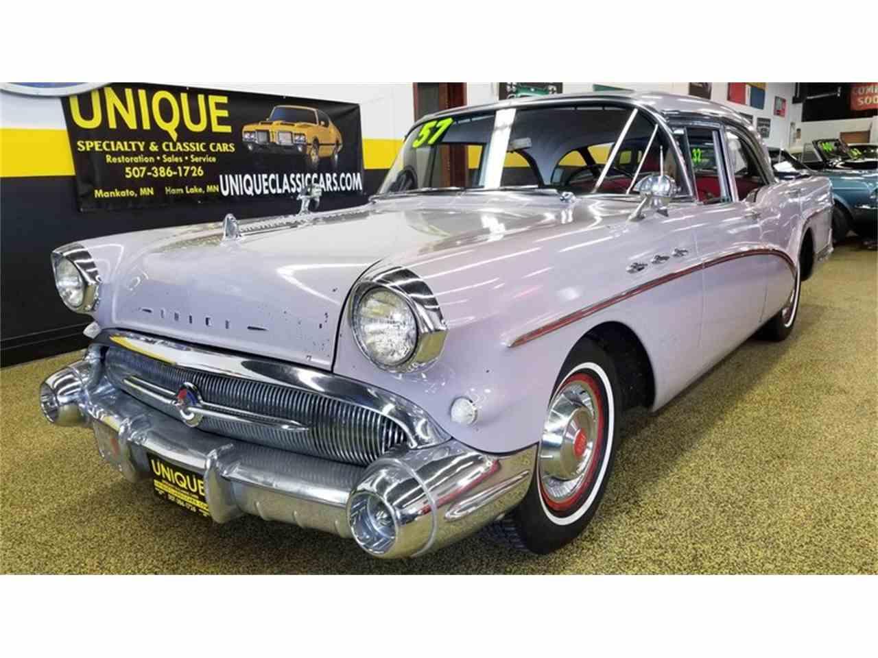 1957 Buick Special for Sale | ClassicCars.com | CC-1086198