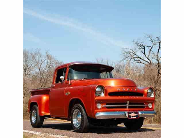 Picture of '57 100 Custom - NA4B