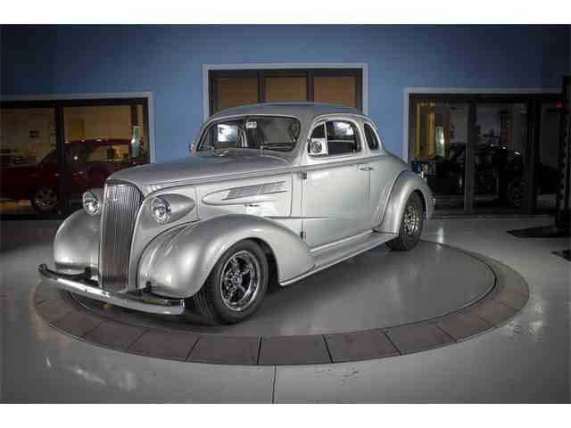 Picture of '37 Coupe - NA4F
