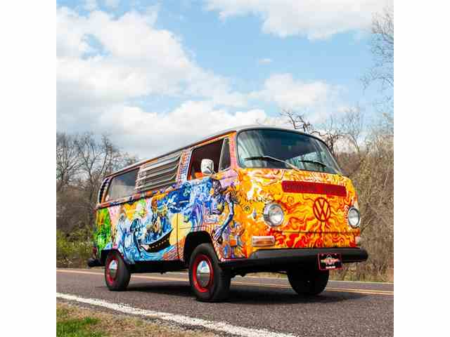 Picture of 1971 Bus - $29,900.00 Offered by  - NA4P