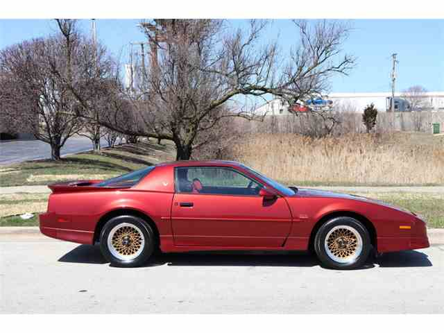 Picture of '87 Firebird Trans Am - NA4Q