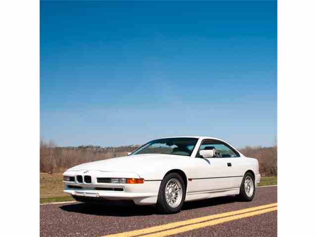 Picture of '95 8 Series located in St. Louis Missouri - NA4Z