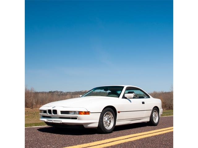 Picture of '95 8 Series - NA4Z