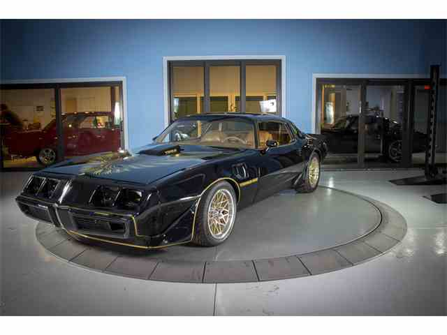 Picture of '79 Pontiac Firebird Trans Am located in Florida - $37,997.00 - NA53