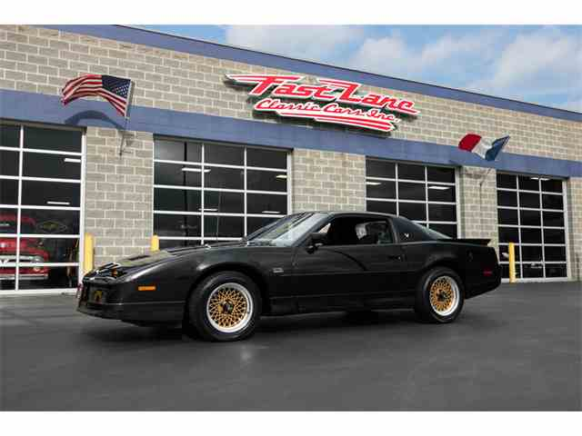 Picture of '87 Firebird Trans Am GTA - NA55