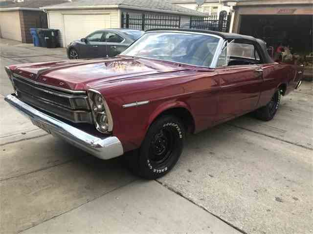 Picture of '66 Galaxie 500 - NA59