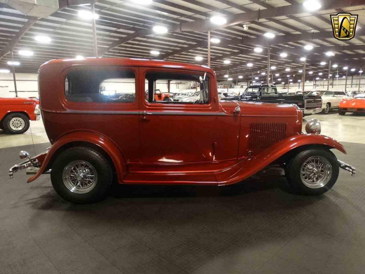1932 Ford Tudor for Sale | ClassicCars.com | CC-1086241