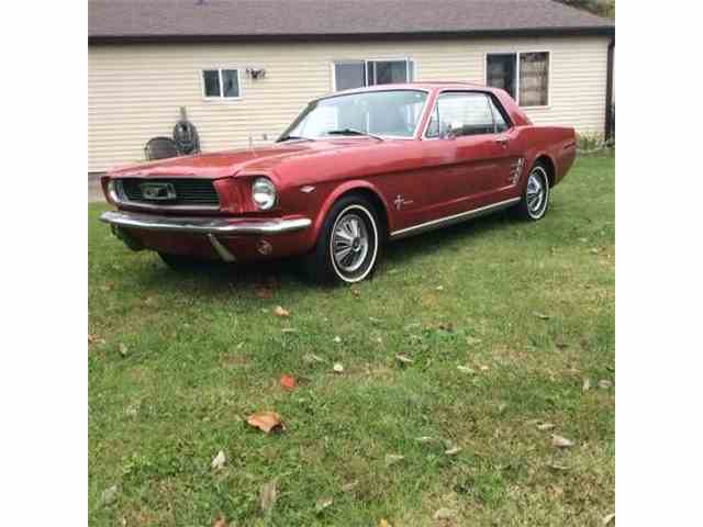Picture of '66 Mustang - NA5I