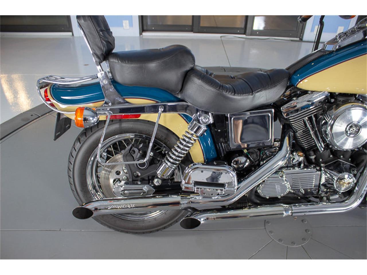 1998 Harley Davidson Dyna Wide Glide Service Manual