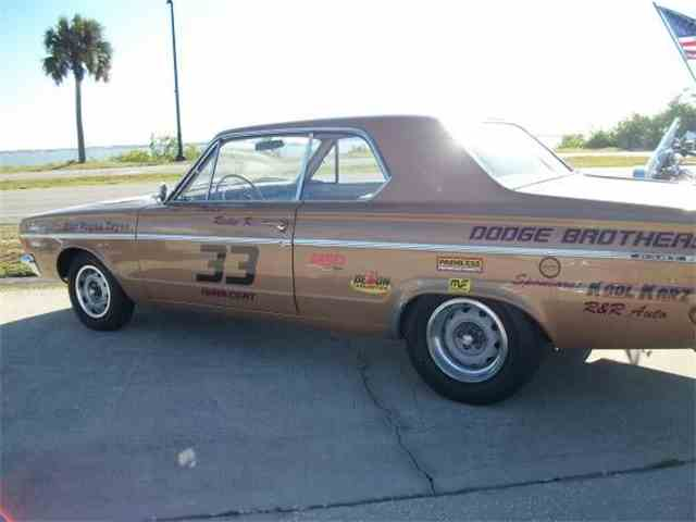 Picture of '66 Dart - N5TD