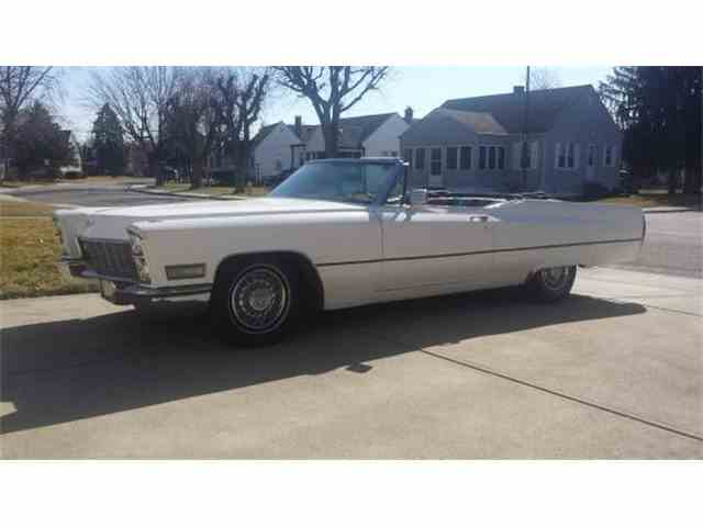 Picture of '68 DeVille - NA5M