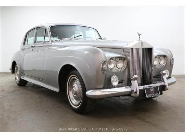 Picture of '65 Silver Cloud - NA5P