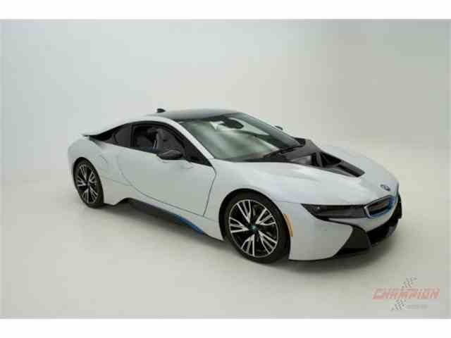 Picture of '14 i8 - NA62