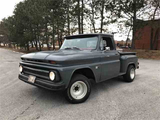 Picture of '65 C10 - NA63