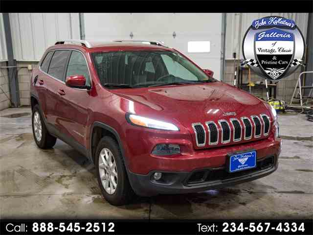 Picture of '14 Cherokee - NA64