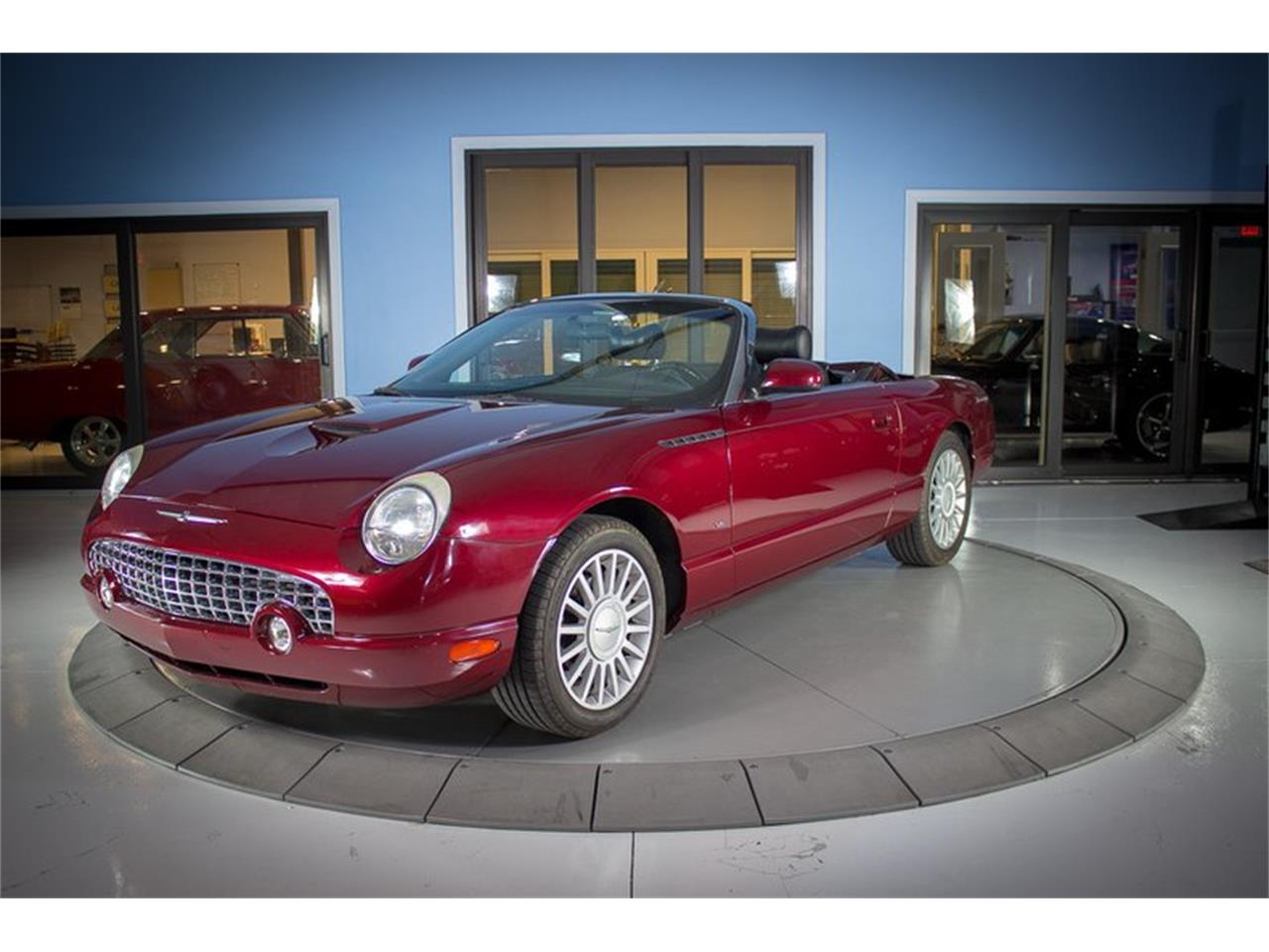 Large Picture of '04 Thunderbird - NA6G