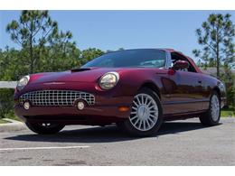 Picture of '04 Thunderbird - NA6G