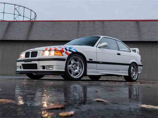 Picture of '95 M3 Lightweight located in Indiana Offered by RM Sotheby's - NA6T