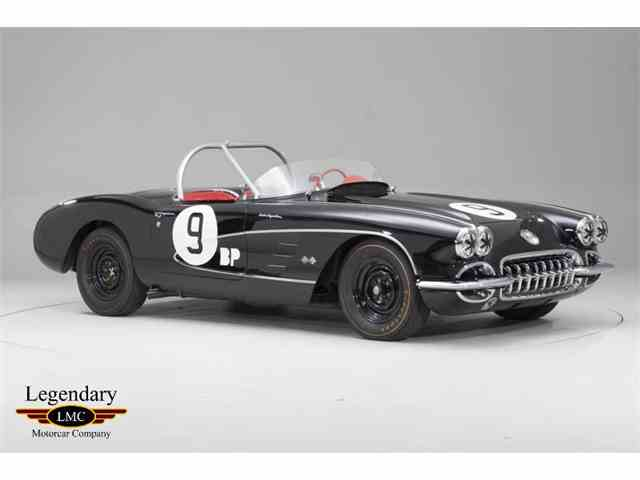 Picture of '59 Corvette - NA71